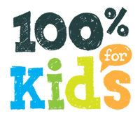 100% for Kids